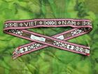 Vietnam Seals LRRP Headband Boonie Hat 60s hippies VN SEALs ERDL OG107