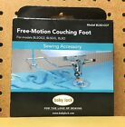 Baby Lock Free-Motion Couching Foot, Model BLSO-CCF New