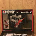 AMT Pro Shop 57 Vette Fuel Injected 283 Small Block in 1:6 scale  #8337 Sealed..