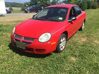 Dodge: Neon SX 2004 dodge for $500 dollars