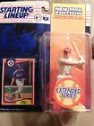 Will Clark Texas Rangers 1994 Starting Lineup MLB New Edition~NEW~Free Shipping