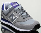 New Balance WMNS 574 NB women lifestyle casual sneakers NEW grey WL574 CPK