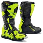 Forma Dominator Comp 20 motocross boots black motorcycle gs pro offroad tech