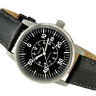 Aristo-Vollmer Swiss Automatic Pilot Watch with Type-B Dial and 38.5mm Case #V5