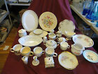 Vintage 27 Piece Estate Find Homer laughten,Nippon,RS Prussia Bavaria Tablewear