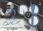 2015 Topps Triple Threads Football Cards 19