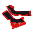 Red Frame Guards Fairing Covers Protector For Honda CRF250R 14-16 CRF450R 13-16