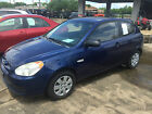 Hyundai: Accent GS Hatchback 2-Door below $5000 dollars