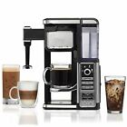 NEW Ninja Single-Serve Coffee Bar System with Hot/Cold Tumbler Coffee Maker