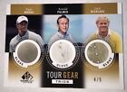 2014 SP Game Used Golf Cards 12