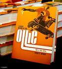 A Secret History of the Ollie Birth of Modern Skateboarding photo book signed
