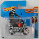 HOT WHEELS 2016 HW MOTO HONDA MONKEY Z50 MOC SHORT CARD