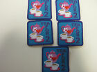 New Girl Scout Badge Tea For 2 Lot of 5
