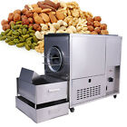 Stainless Steel Multifunctional Automatic Commercial Chestnut Roasting Machine
