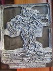 Mickey Mouse  Goofy Disney Comic Printing Plate Vintage 1950s