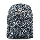 VANS Realm Backpack Butterfly Black Schoolbag V00NZ0KJT UK Stockist FREE Haribo