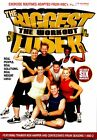 NEW DVD FITNESS  The Biggest Loser The Workout VOLUME 1 6 ROUTINES