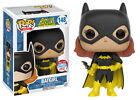 Funko POP DC Heroes 2016 NYCC Exclusive Comic Con Classic Batgirl IN HAND