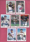 2016 Topps Archives Snapshots Baseball Cards 9