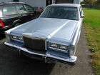 1984 Lincoln Town Car 4 for $2600 dollars