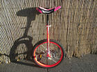 UNI BOPPA UNICYCLE ONE WHEELED BIKE 20 INCH WHEEL ref  6630