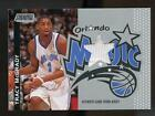 Tracy McGrady Cards and Autographed Memorabilia Guide 4