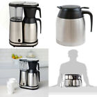 Bonavita Bv1900Ts 8-Cup Carafe Coffee Brewer Stainless Steel New Free Shipping