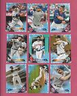 2016 Topps Limited Baseball Complete Set 5