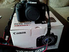 Canon EOS 700D 18.0 MP Digital SLR Camera Body only