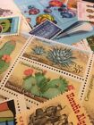 30 MNH All Different 20 cent stamps