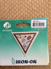 New Girl Scouts Brownie Try Its Badges Careers Lot of 3