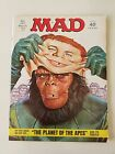 MAD MAGAZINE 157 MARCH 1973 PLANET OF THE APES ISSUE
