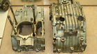 1973 HONDA XL 250 MOTOSPORT OEM CRANKCASES MATCHED SET