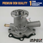 New Water Pump With Gasket for Kubota D750 D850 D950 Engine 15534-73030