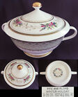 Fitz & Floyd Winter Holiday COVERED BOWL, 2-PLATTERS, BOWL, GRAVY BOAT, BELL!!!!