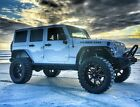 2016 Jeep Wrangler Rubicon Hard Rock uper charged 2016 Jeep Wrangler Unlimited Hard Rock
