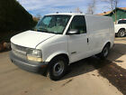 2000 Chevrolet Astro CARGO 2000 below $1200 dollars