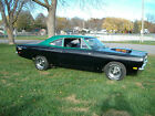 1969 Plymouth Road Runner 1969 Plymouth Road Runner 2 Door Post Built 383 4 Speed Sharp Car FAST AND FUN