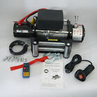 12000 lbs 12v Electric Winch for Truck Trailer Jeep 12000lb Recovery Winch WP