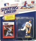 Starting Lineup (Line Up) 1988 Charlie Hough Texas Rangers Figure