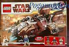 BRAND NEW LEGO 7753 STAR WARS PIRATE TANK
