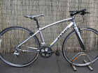 JAMIS ALLEGRO FLAT BAR HYBRID BIKE 15 INCH ADULTS ALUMINIUM FRAME ref 6701