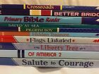A BEKA READING BOOKS Lot of 10 Various Grades Paperback