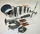 Hydraulic Cylinder Repair Tool Kit for skid steers loaders backhoes etc