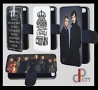 Sherlock Holmes Moriaty flip phone case Iphone samsung cover gift present