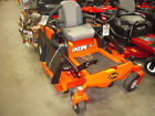 Ariens IKON X 52 24HPw 52 Fab Deck Zero Turn Mower Model 915177
