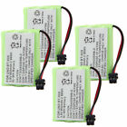 4x800mAh Cordless Phone Battery BG0032 BG032 for Panasonic KX TC1210 DCT7364