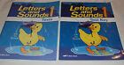 A Beka Letters and Sound Test Key Grade 1 Abeka Fourth Edition  Student Tests