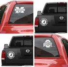 NCAA College Football Vinyl DECAL Car Truck Window STICKER Graphic Team Logos