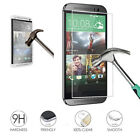 New Premium Real Tempered Glass Screen Protector Guard Film For HTC Phones ZM